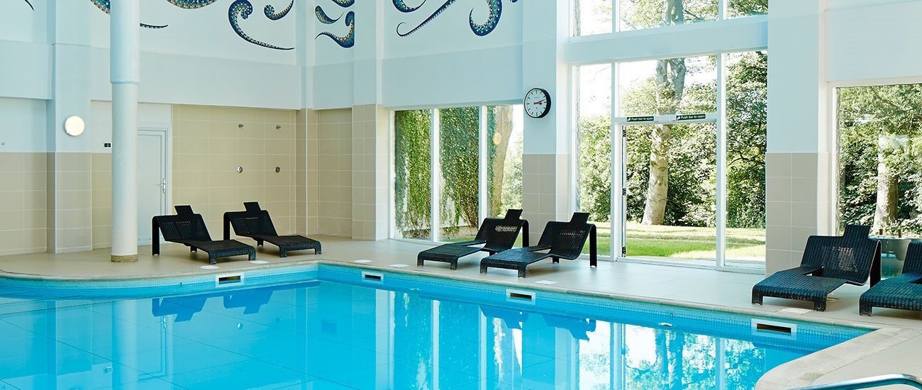 Swimming Lessons in Edinburgh | Dalmahoy Hotel & Country Club