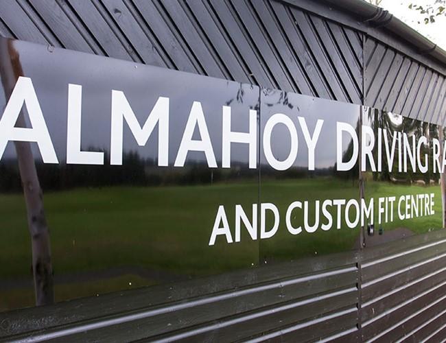 Golf Tuition in Edinburgh | Dalmahoy Hotel & Country Club